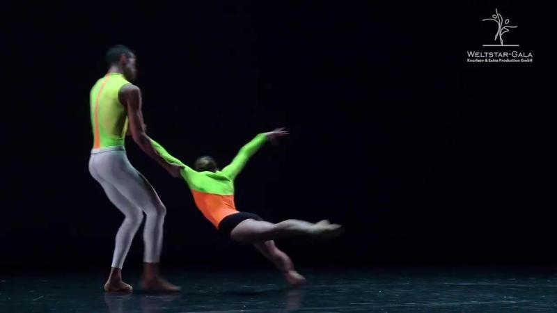 13.14.10.2018 Ballet World Stars Gala, Volkstheater Vienna - Балет Всемирной звезды Гала, Фолькстеатр Вена