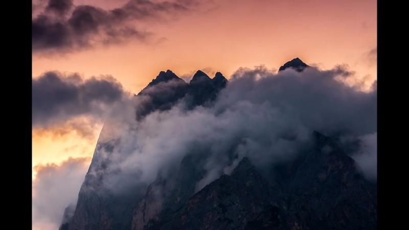 Вершина горы Цей-Лоам