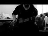 Marduk - The Last Fallen (Guitar Cover)