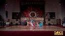Dance Integration 2018 805 Уплыть за океан Rainbow Ухта