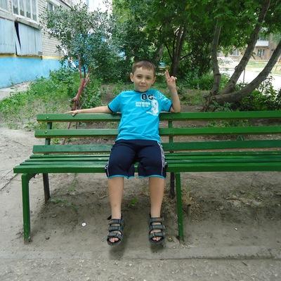 Данил Ерахтин, 9 июля , Ивано-Франковск, id208094503