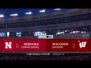 NCAAF 2018 / Week 06 / Nebraska Cornhuskers - 16 Wisconsin Badgers / 2Н / EN