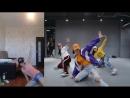 Finesse - Bruno Mars ft. Cardi B _ May J Lee X Austin Pak Choreography