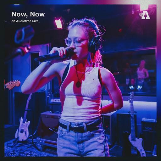 Now, Now альбом Now, Now on Audiotree Live (#2)