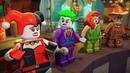 LEGO - Лига справедливости. Прорыв Готэм-Сити лего бэтмэн