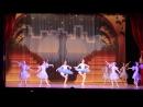 Французский танец из балета П.И.Чайковского Лебединое озеро
