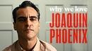 Joaquin Phoenix Keeps Rising