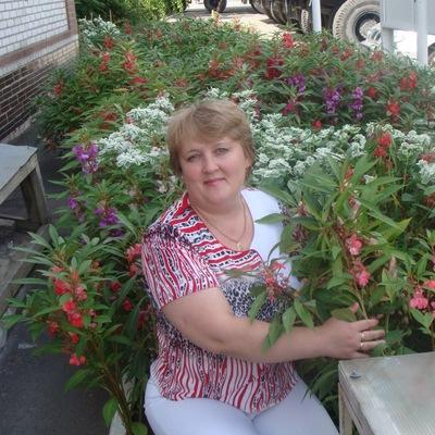Жанна Самелюк, 16 мая , Киев, id207365042