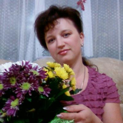 Карпова Оксана, 13 ноября 1976, Шахты, id170032830