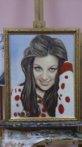 портрет пейзаж натюрморт: