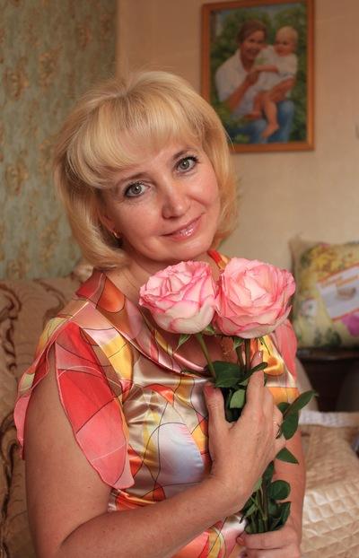 Светлана Тарутина, 9 августа , Пермь, id29317852