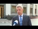 Юрий Бойко Власть дезинформирует международных партнеров о ситуации в стране