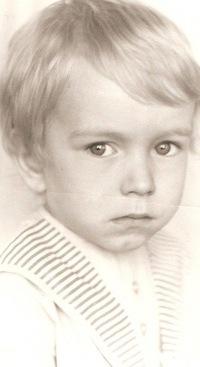 Александр Воронов, 16 мая 1980, Тюмень, id136314061