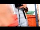 Зеркало видеорегистратор Vehicle Blackbox DVR с камерой заднего вида