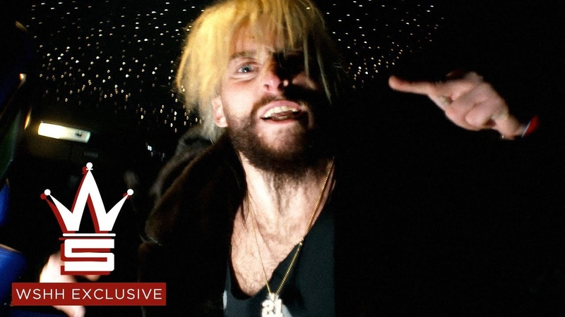Real1 (Enzo Amore) Bury Me A G (WSHH Exclusive - Official Music Video)