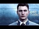 Connor | RK800 | Detroit Become Human { EVOLVE }