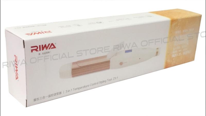 3 в 1 Контроль температуры укладки инструмент волна выпрямитель для волос Щипцы для завивки