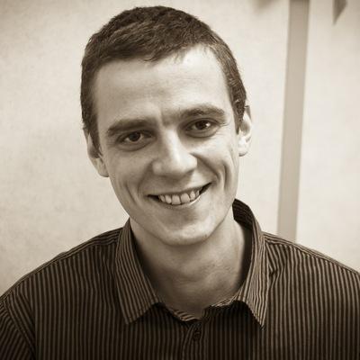 Виталий Хотеновский