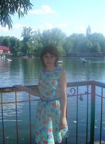 Разида Рафикова, 25 сентября , Минск, id142878500