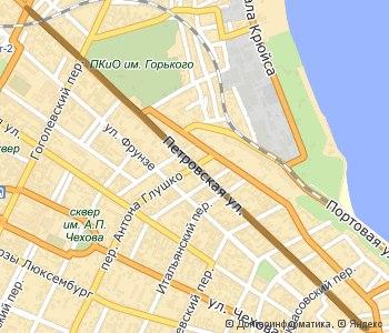 Вниманию автоводителей Таганрога! Движение по улице Петровской будет ограничено