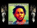 Kendrick Lamar King K Dot 2017 Mixtape