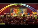 Концерт газеты Правительства Москвы Тверская 13