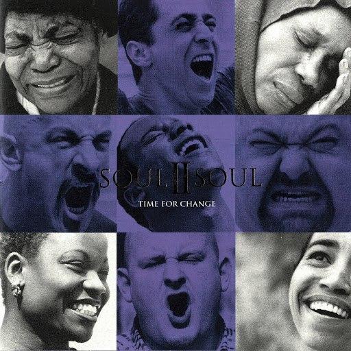soul II soul альбом Time For Change