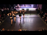 IL'WHA - Lady Gaga &amp Kazaky -Mix - Venus &amp in the Middle - K-POP COVER BATTLE STAGE 3.1