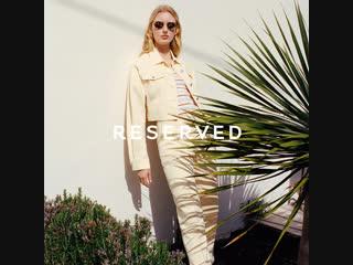 Reserved-denim-woman