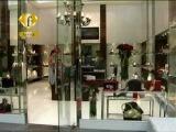 Luciano Padovan AW2007 - Celebrities' Italian Shoes - Dubai Fashion Show