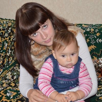 Надюшка Калинина, 9 апреля , Дивногорск, id36500187