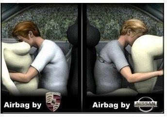 правильные подушки
