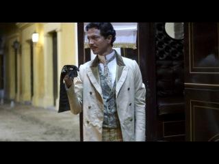 «Любовь во время холеры» (2007): Трейлер (дублированный) / http://www.kinopoisk.ru/film/189649/video/6165/