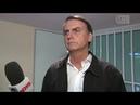 Acusado SEM PROVAS por CORRUPÇÃO pela Folha de SP Bolsonaro promete PROCESSAR Haddad sem dó