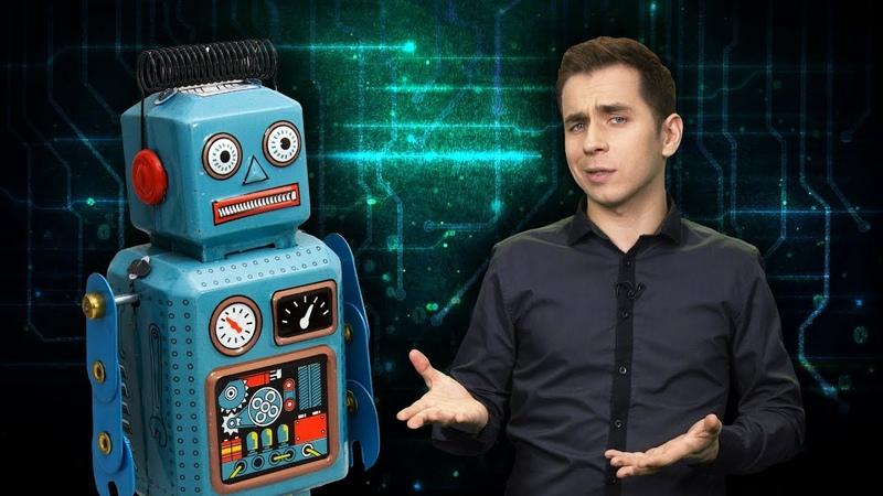 Неизбежный тупик нашей умной техники | feat. Дмитрий Побединский