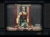 Duke Nukem Manhattan Project intro