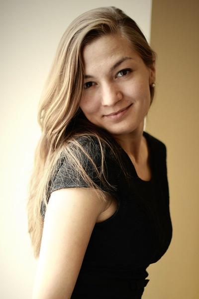 Наталья Герич