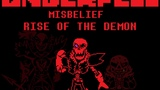 (OLD)Underfell MISBELIEF RISE OF THE DEMON ask before use Underfell Misbelief Papyrus Phase 3