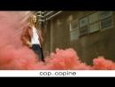 COP.COPINE LOOKBOOK FW18