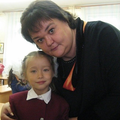 Svetlana Gilfanova