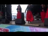 Народное караоке с Пятым каналом и хором Турецкого в Самаре!