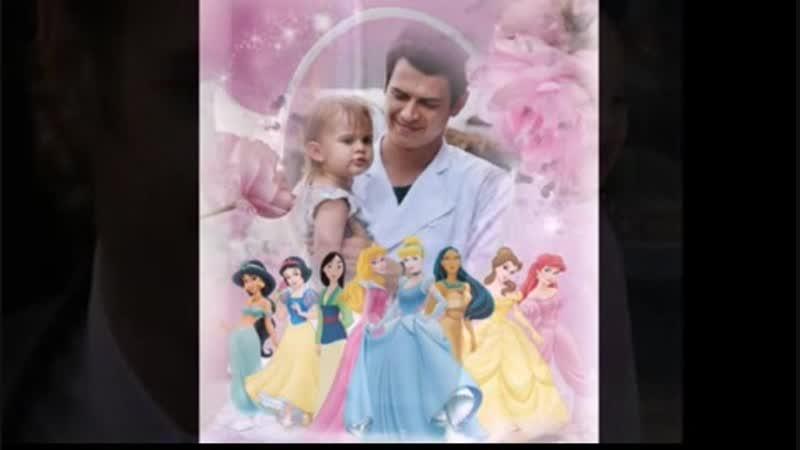 When Hayden was born
