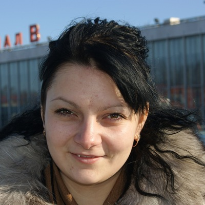 Татьяна Белая, 15 марта 1995, Москва, id165275618