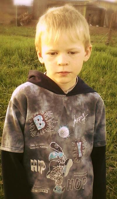 Ян Совейко, 8 июля 1999, Минск, id165373422