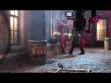 Bay.B(베이비) - 뮤직비디오 촬영 메이킹 현장 영상