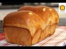 НЕЖНЫЙ КАК ОБЛАКО японский молочный хлеб ХОККАЙДО Это что то невероятное Потрясающе вкусный