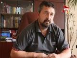 05.06.2014 г. Премьер-министр ЛНР Василий Никитин: