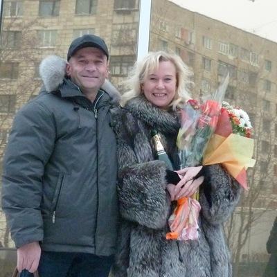 Игорь Шкредко, 2 марта 1963, Новодвинск, id201349610