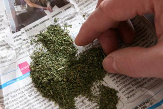 Таганрожец во второй раз попался на сбыте марихуаны