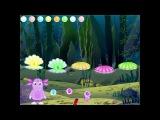 Лунтик - Жемчужены. Обучающее видео для детей.